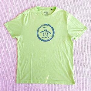PENGUIN By Munsingwear Men's Graphic T-Shirt